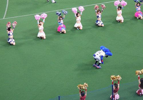 2012年9月8日阪神戦22
