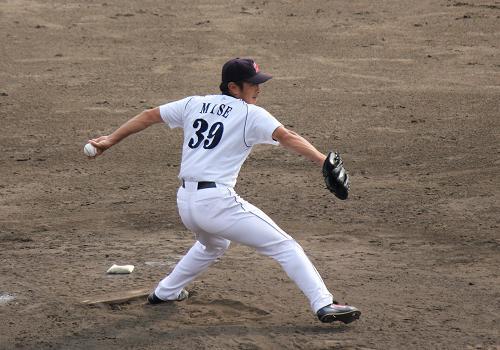 2012年9月22日ファーム広島戦11
