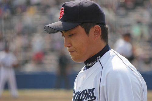 2012年9月22日ファーム広島戦9