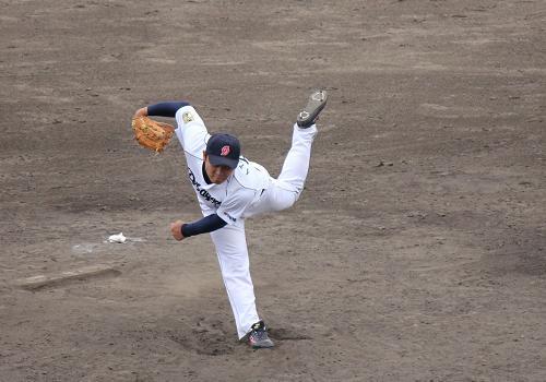 2012年9月22日ファーム広島戦17