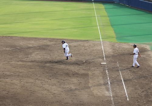 2012年9月22日ファーム広島戦14