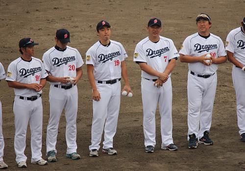 2012年9月22日ファーム広島戦22
