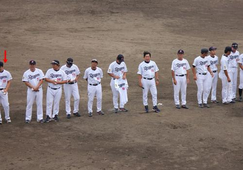 2012年9月22日ファーム広島戦20
