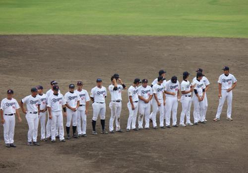 2012年9月22日ファーム広島戦19