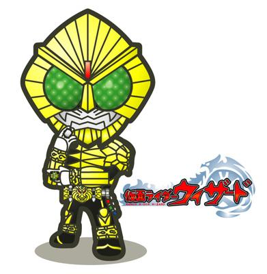 仮面ライダービースト2