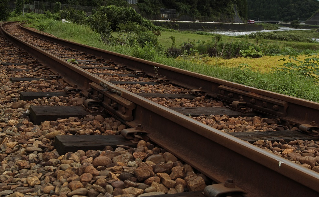 ブログ長良川鉄道3