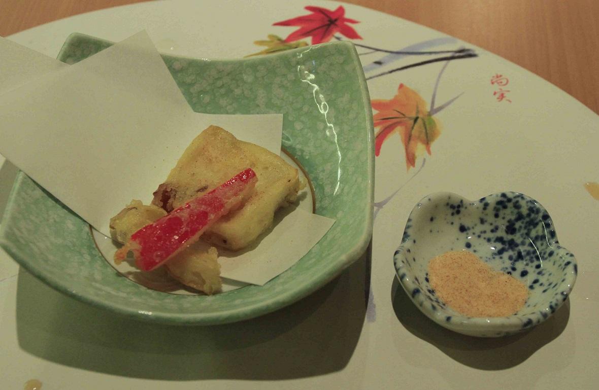 ブログ豊穣豆腐