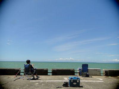 和歌山北港海つり公園