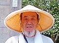 ひげ爺 良兵衛