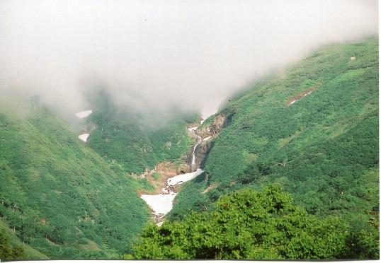 オヤウシナイ滝 (2)