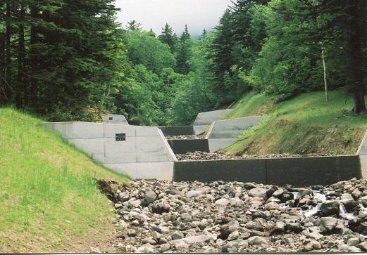 オヤウシナイ滝 (3)