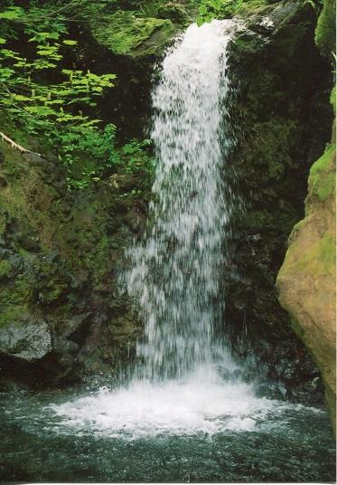 オヤウシナイ滝 (4)