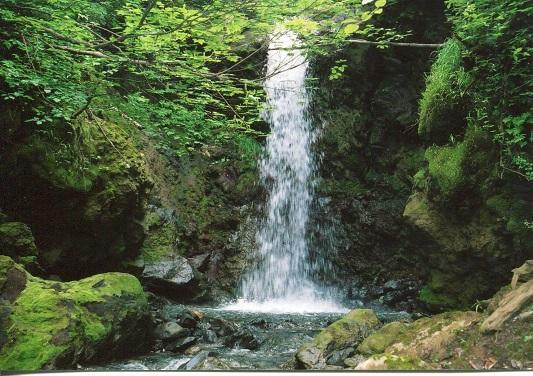 オヤウシナイ滝 (5)