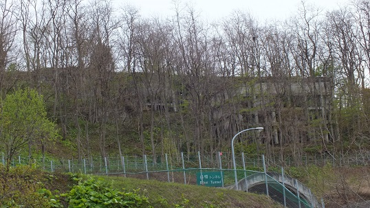 南美唄三井炭鉱3