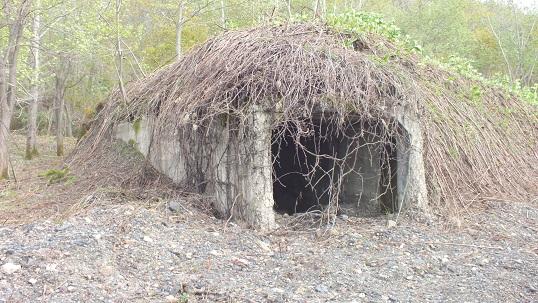 南美唄三井炭鉱