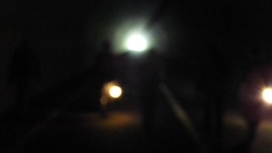 河鹿トンネル3