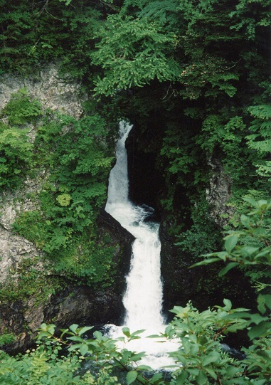 ソガベツの滝 (4)
