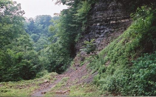 ソガベツの滝 (6)