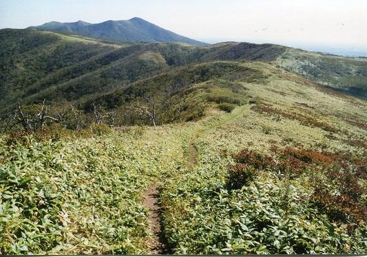 摩周岳 (2)