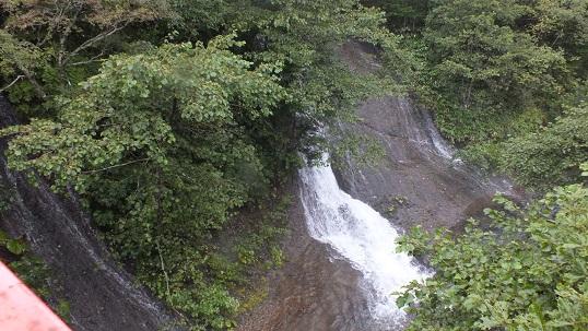 知床、陸境川 (2)