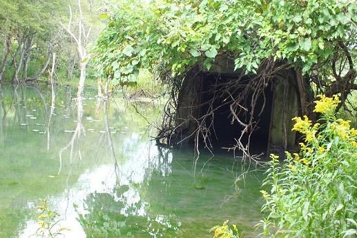 石狩炭鉱 沼2
