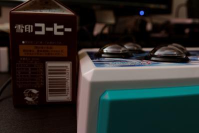 コーヒー牛乳比較2