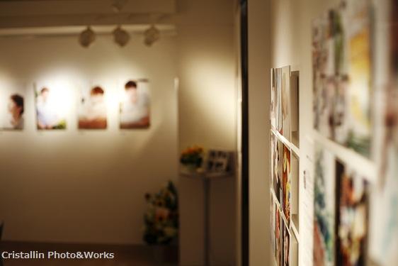 blog写真展の様子7