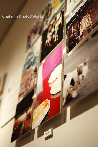 blog写真展の様子6