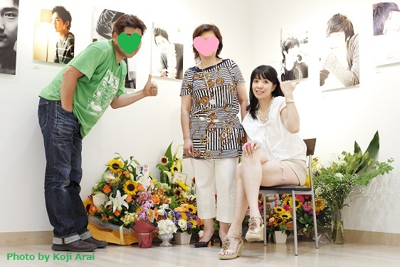 blog写真展の様子30