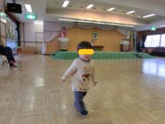 幼稚園でのボク