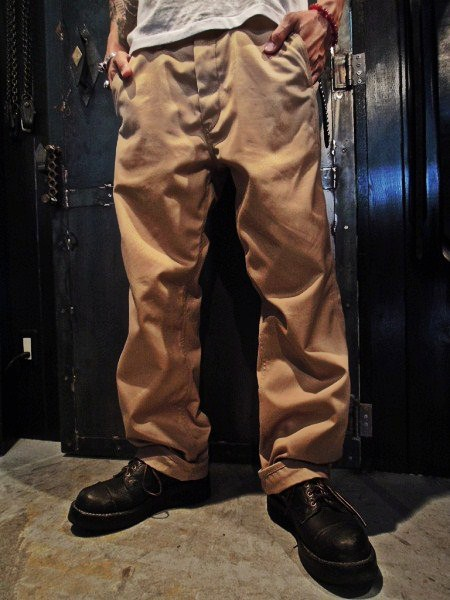 "HIP BONE  ""CHINO PANTS"""