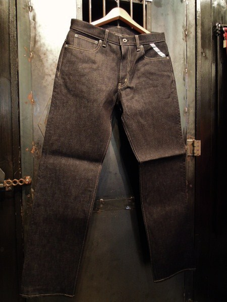 BLAST 5 POCKET DENIM PANTS