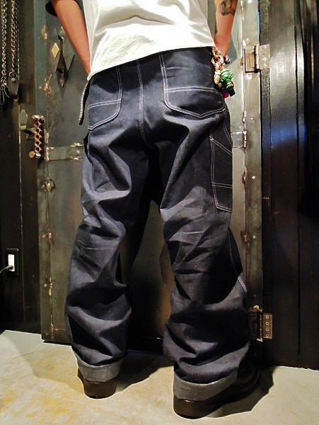 Attractions'  PAINTER PANTS