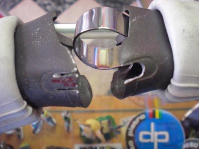 Campagnolo C-Record Brake Lever_03