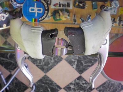 Campagnolo C-Record Brake Lever_02