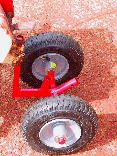 安全車輪 (3)