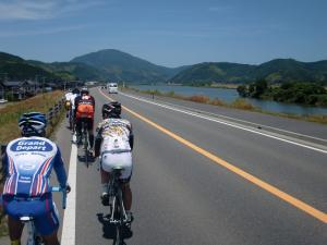 円山川沿い1