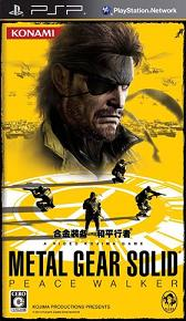 Metal Gear Solid Peace Walkerrgtd