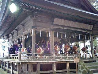 諏訪大社 (12)