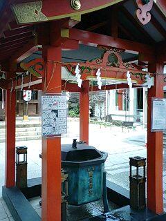 千葉神社 (5)