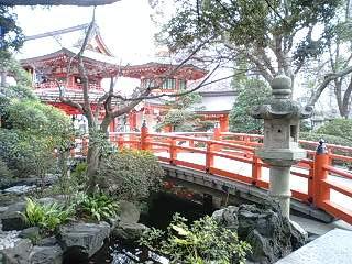 千葉神社 (7)