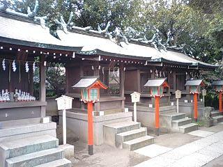 千葉神社 (8)