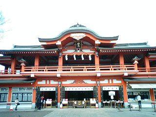 千葉神社 (12)