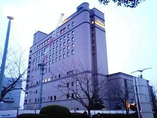オオクラ千葉ホテル● (10)