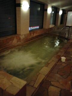 オオクラホテル風呂 (8)