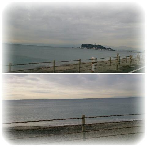 140207今日の海