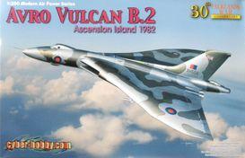 アブロバルカンB2 ブラックバック戦争