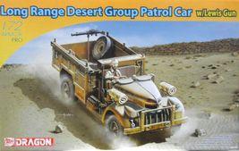 LRDGパトロールカー ルイス軽機装備型