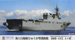 DDH182 いせ