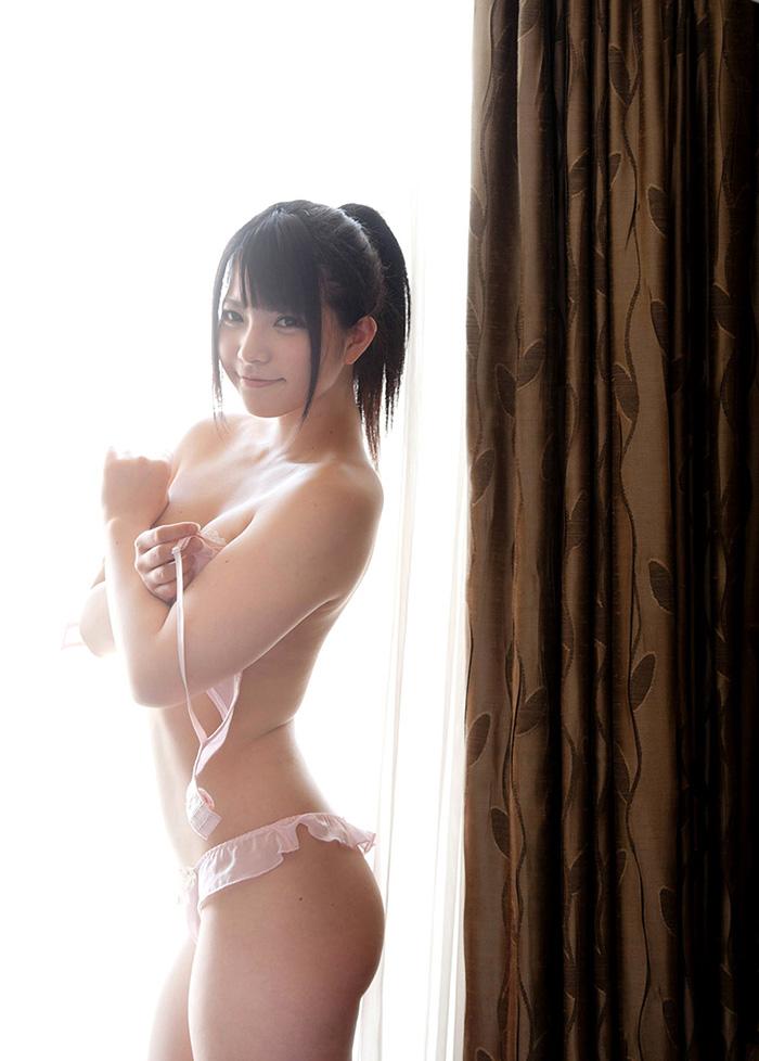 上原亜衣 セックス画像 32